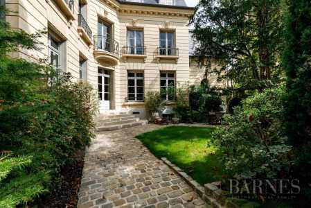 Maison, Neuilly-sur-Seine - Ref 2592311