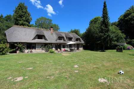 Propriedad, Saint-Gatien-des-Bois - Ref 2592370