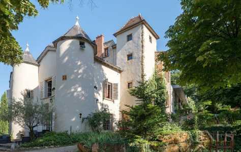 CHATEAU, Lyon 69005 - Ref 2217980
