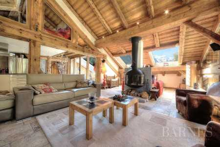 APPARTEMENT, Chamonix-Mont-Blanc - Ref 2665294