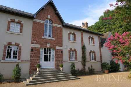 Propriété, Blois - Ref 2554264