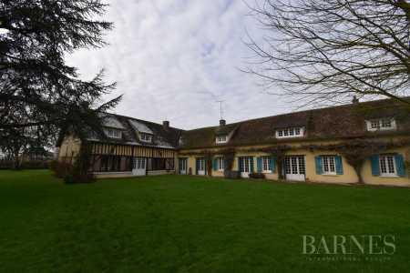 Village house, BOUTIGNY PROUAIS - Ref 2710398