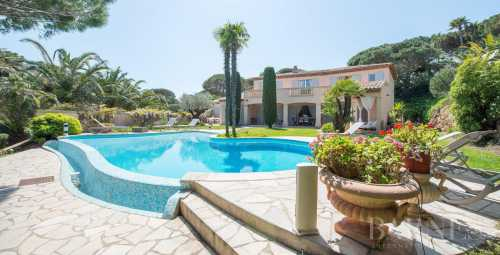 House, Saint-Tropez - Ref 2213405