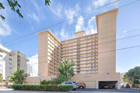 Appartement, Hallandale Beach - Ref A10402989