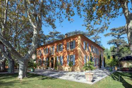 Maison, Aix-en-Provence - Ref 2542999