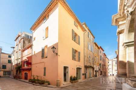 Maison de village, Saint-Tropez - Ref 2830184