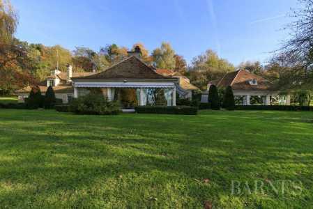 Villa, Saint-Nom-la-Bretèche - Ref 2592839