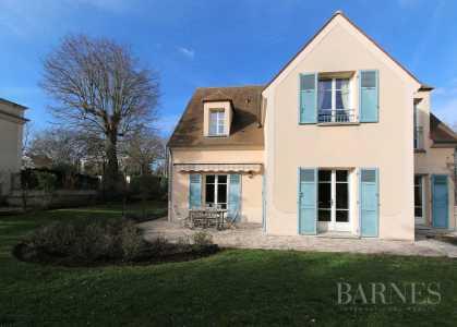 Maison, Maisons-Laffitte - Ref 2670931