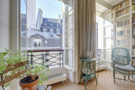 APPARTEMENT, Paris 75006 - Ref 2750694
