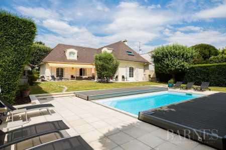 House, La Varenne-Saint-Hilaire - Ref 2592403