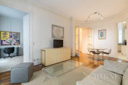 APPARTEMENT, Paris 75017 - Ref 2574070