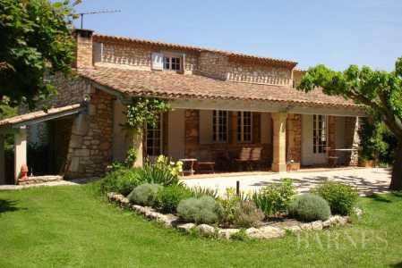 Maison, Saint-Cannat - Ref 2543225