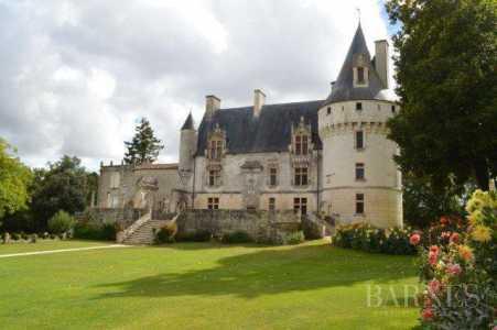 CASTLE, La Rochelle - Ref 2553919