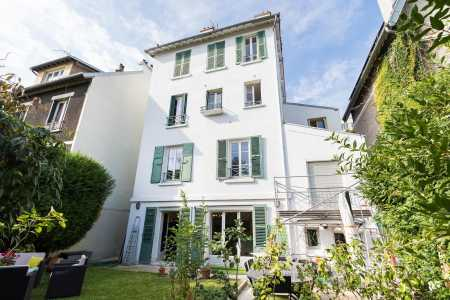 Casa, Saint-Cloud - Ref 2592257