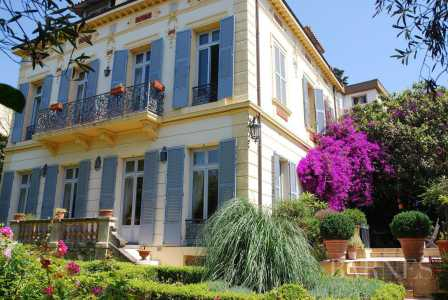House, Cannes - Ref 2217133
