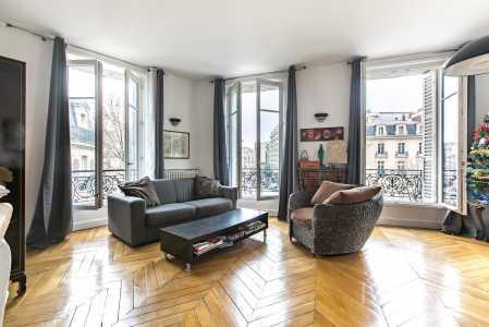 APPARTEMENT, Paris 75008 - Ref 2654369