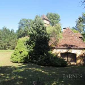 Mansion, Sarlat-la-Canéda - Ref 2706108