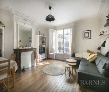 APARTMENT, Paris 75012 - Ref 2662155