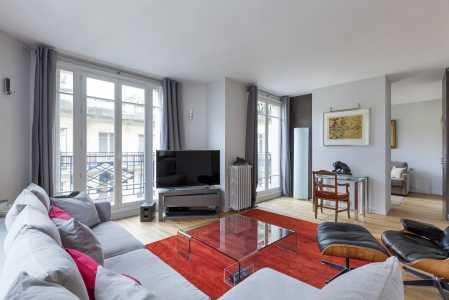 APPARTEMENT, Paris 75016 - Ref 2578899