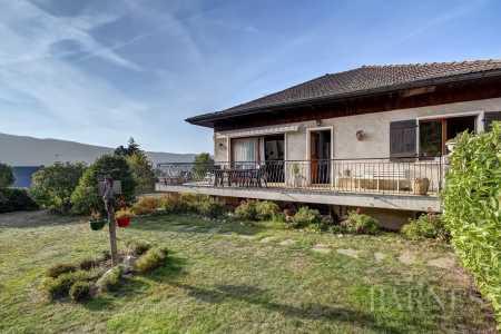 Maison, Menthon-Saint-Bernard - Ref 2666226