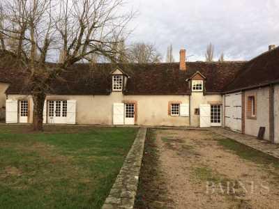 Maison de village, Romorantin-Lanthenay - Ref 2631594