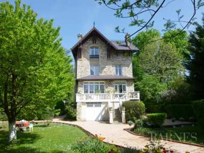 Casa, Montmorency - Ref 2553176