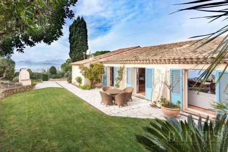 Villa, Gassin - Ref 2659936