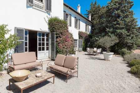 Maison, Mandelieu-la-Napoule - Ref 2216625