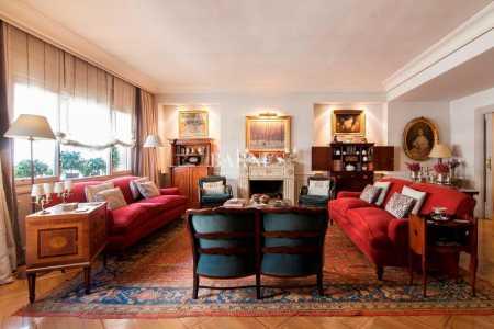 Appartement, Madrid - Ref 2022