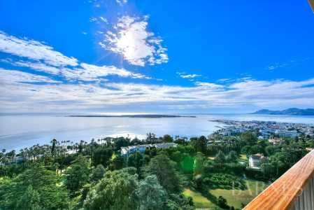 APPARTEMENT, Cannes - Ref 2422475