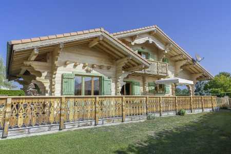Casa, Vinzier - Ref 2512330