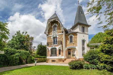 House, Le Perreux-sur-Marne - Ref 2595909