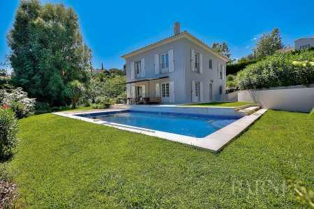Maison, Cannes - Ref 2263926