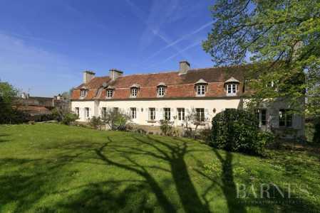 Casa, Chambourcy - Ref 2592726