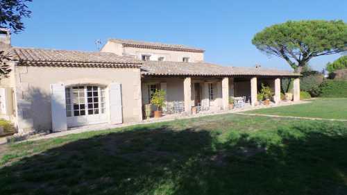 Maison, Saint-Rémy-de-Provence - Ref 2543310