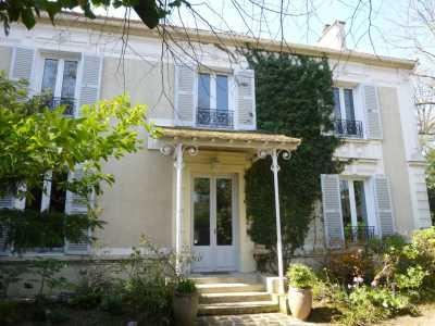 Casa, Montmorency - Ref 2553246