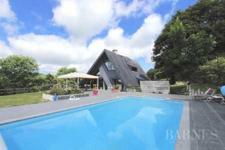 Casa, BOURGEAUVILLE - Ref 2593639