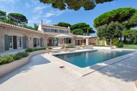 Villa, Saint-Tropez - Ref 2323032
