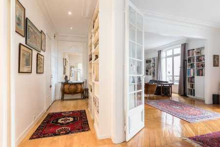 APARTMENT, Paris 75019 - Ref 2573817