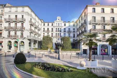 APPARTEMENT, Aix-les-Bains - Ref 2745387