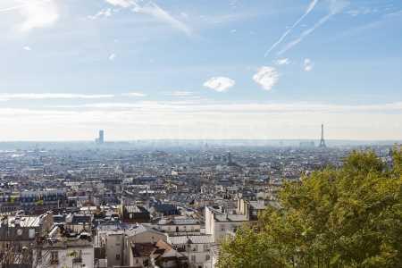 APPARTEMENT, PARIS - Ref A-75963