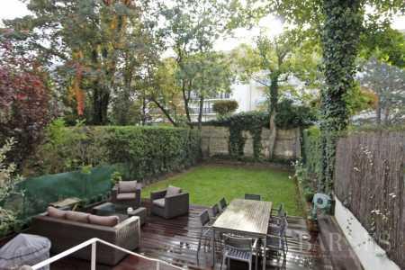 Villa, Deauville - Ref 2593855