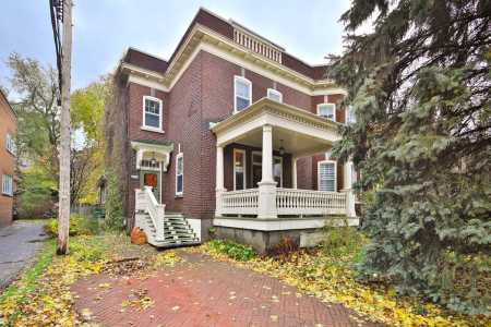 Maison, Outremont - Ref 21646867