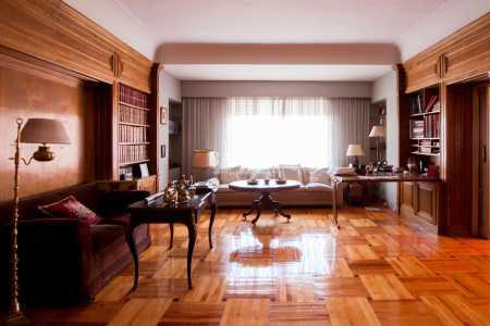 Appartement, Madrid - Ref 1653