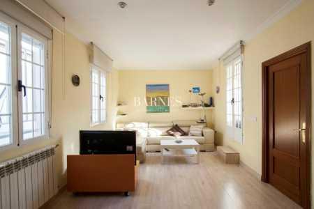 Appartement, Madrid - Ref 2081
