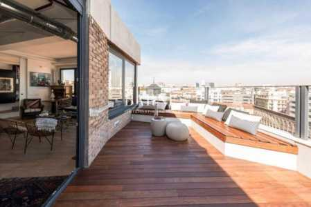 Appartement, Madrid - Ref 2092
