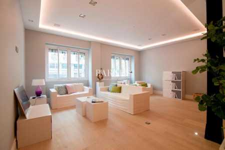 Appartement, Madrid - Ref 2074