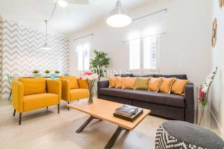Appartement, Madrid - Ref 2099