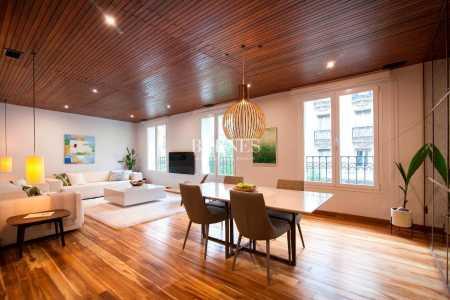 Appartement, Madrid - Ref 2088