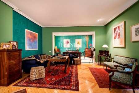 Appartement, Madrid - Ref 2109